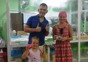 Экскурсия на шоколадную фабрику в Нячанге