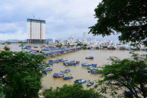 Экскурсия по реке Кай в Нячанге