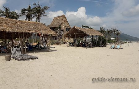 Экскурсия на пляж Джангл Бич (Jungle Beach)