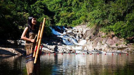 Экскурсия в эко-парк Янг Бэй (Yang Bay)