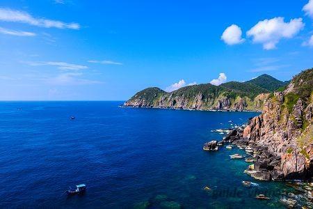 Достопримечательности провинции Фуйен Вьетнам