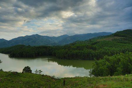 Экскурсия в заповедник Хон Ба (Hon Ba)