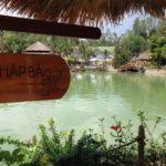 Тхап Ба (Tắm Bùn Tháp Bà, Thap Ba Hot Springs, или Thap Ba Spa)