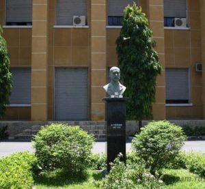 Музей Александра Йерсена (Bảo Tàng Alexandre Yersin, Alexandre Yersin Museum)