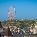 Парк развлечений Винперл в Нячанге (Vinpearl Amusement Park in Nha Trang, Vinpearl Land Nha Trang)