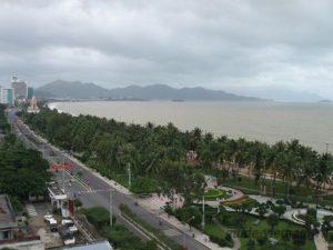 Парк Горького, или центральный парк в Нячанге (Nha Trang Central park)