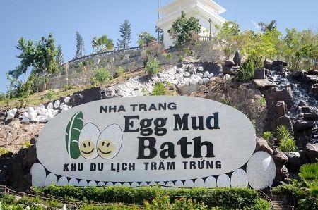 Грязелечебница 100 яиц (100 egg)