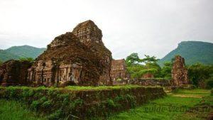 Мишон во Вьетнаме