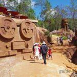 Глиняная деревня в Далате
