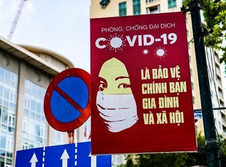 Коронавирус во Вьетнаме - май 2020