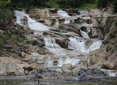 Эко-парк Янг Бэй (Yang Bay park)
