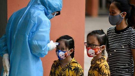 Коронавирус во Вьетнаме – новости за август 2020