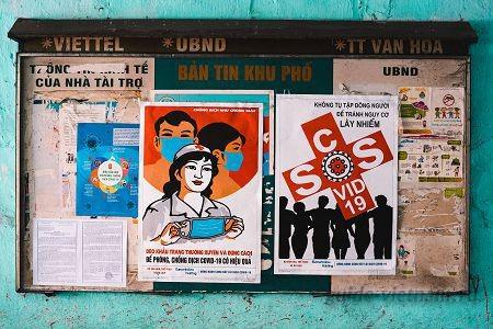 Коронавирус во Вьетнаме – новости за сентябрь 2020 года