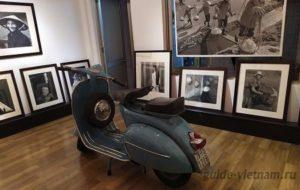 Галерея Лонг Тханя (Long Thanh Art Gallery)