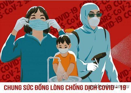 Коронавирус во Вьетнаме — новости за Январь 2021