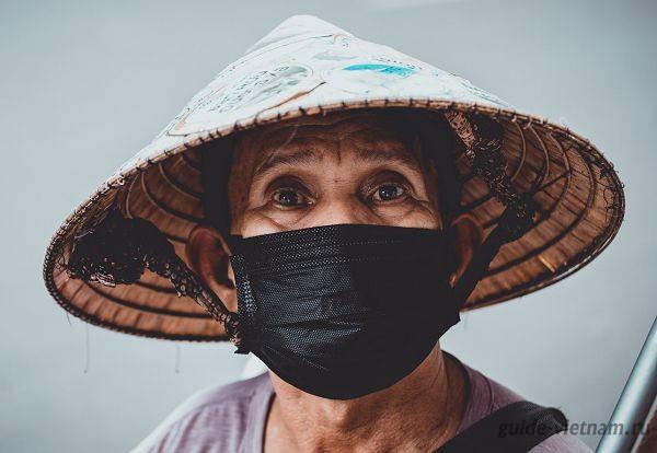 Коронавирус во Вьетнаме – новости за июнь 2021