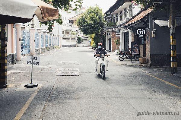 Коронавирус во Вьетнаме новости за июль 2021